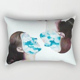 A cualquier otra parte Rectangular Pillow