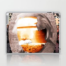E=MC2 Laptop & iPad Skin