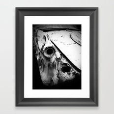 Imperial Framed Art Print