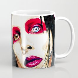 M. Manson Coffee Mug