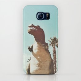 dino daze iPhone Case