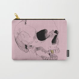 Gold Tooth Carry-All Pouch