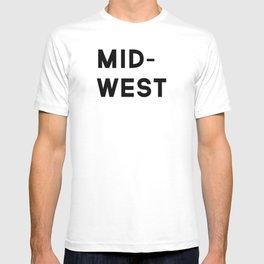 MID-WEST T-shirt