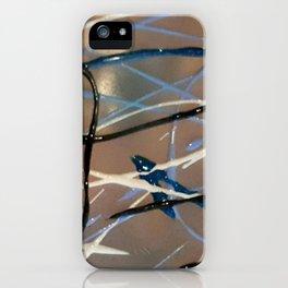 Sauce Sensation iPhone Case