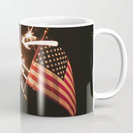 Happy America Coffee Mug