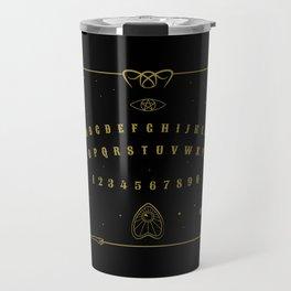 Witch Spirit Board Travel Mug
