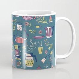 Teapots #3 Coffee Mug