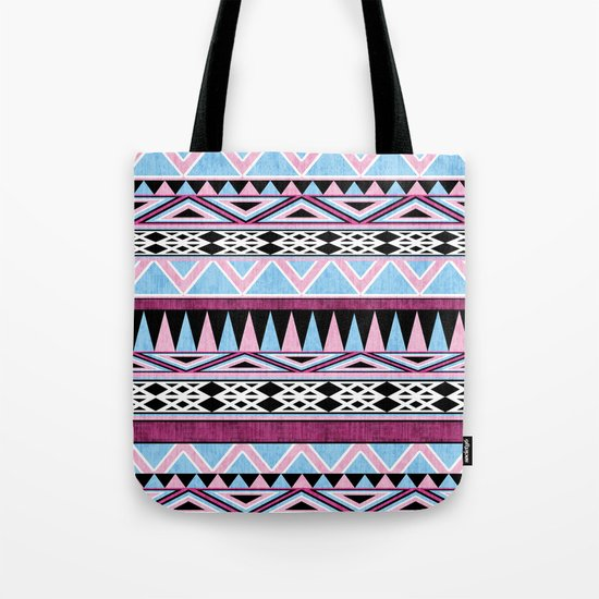 Fun & Fancy. Tote Bag