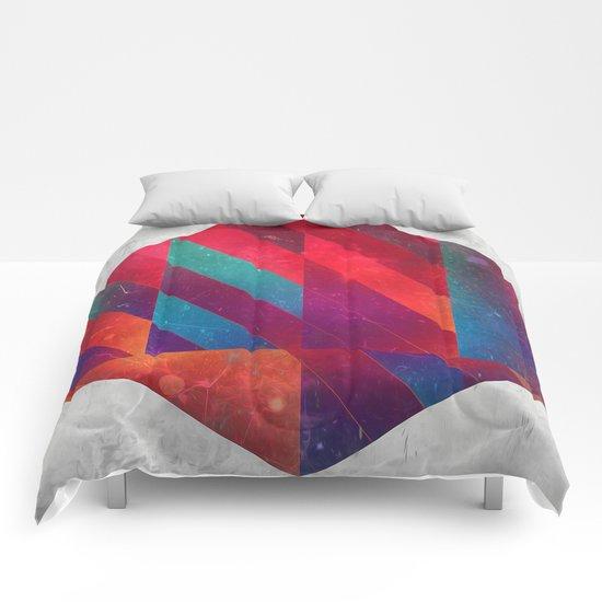 9 hyx Comforters