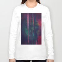 sound Long Sleeve T-shirts featuring Sound by DuckyB