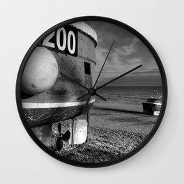 Hastings Wall Clock