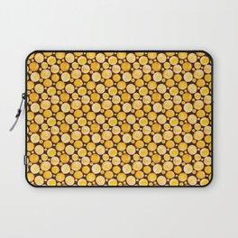Kansas Pattern Laptop Sleeve