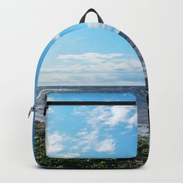 Majestic Saint-Lawrence Backpack