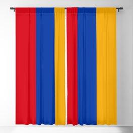 Flag of Armenia Blackout Curtain