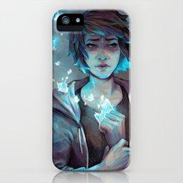 Oh Chloe iPhone Case