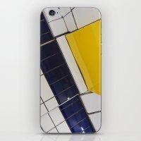 velvet underground iPhone & iPod Skins featuring Underground by Elika