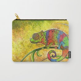 Chameleon  Carry-All Pouch