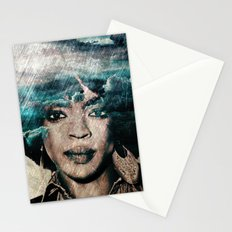 Lauryn Hill  Stationery Cards