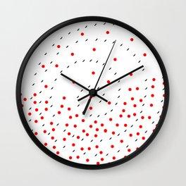 Circular 23 Wall Clock