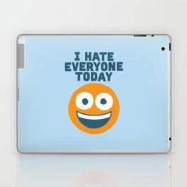 Loathe Is the Answer Laptop & iPad Skin