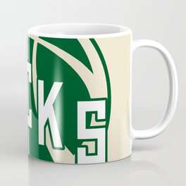 Bucks creme Coffee Mug