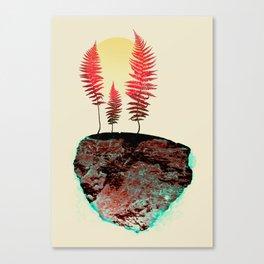 Autumn Anthem Canvas Print