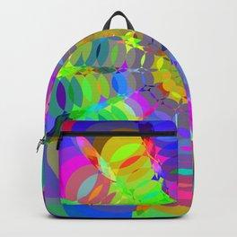 Circle Art 1 Backpack