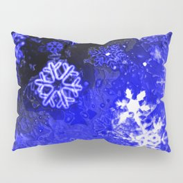 Blizzard Pillow Sham
