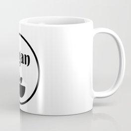 vegan Coffee Mug