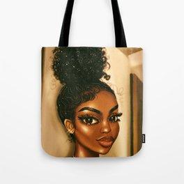 GO GINA Tote Bag
