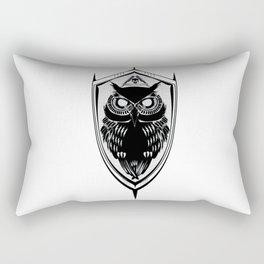 A.S.O. Rectangular Pillow