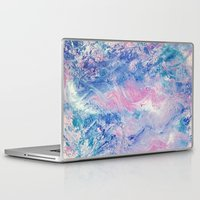 valentines Laptop & iPad Skins featuring Valentines by BritBoi
