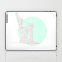 Heirs Laptop & iPad Skin