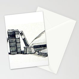 Write Stationery Cards