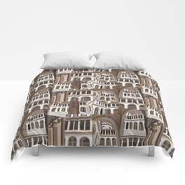 Bramante Comforters