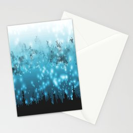 Moralized Forest  Stationery Cards