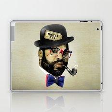 MISTER TEA Laptop & iPad Skin