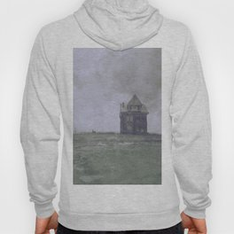 American gothic lost Hoody