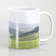 land of a thousand hills::rwanda Mug