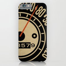 Speed-O! Slim Case iPhone 6