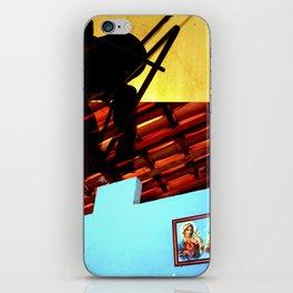 Internal landscapes 2 iPhone Skin