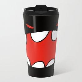 BUU!O Metal Travel Mug