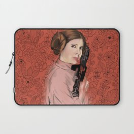 Princess Leia from StarWars Laptop Sleeve