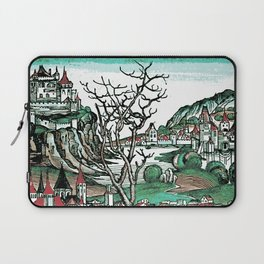 Portugalia Laptop Sleeve
