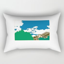 Union Street Rectangular Pillow