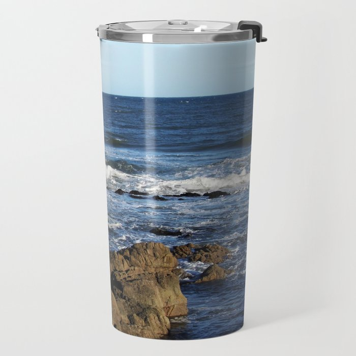 Punta del Este Travel Mug