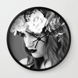 Wayward Girl, 2.0 Wall Clock