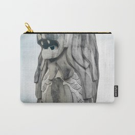 Art Piece by Steven HWG Carry-All Pouch