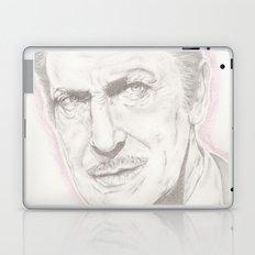 The King of Horror Laptop & iPad Skin