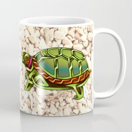 Turtle Knot Coffee Mug